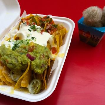 Burrito Stall 2