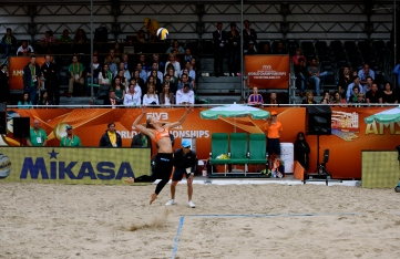 Beach Volleyball World Championships1