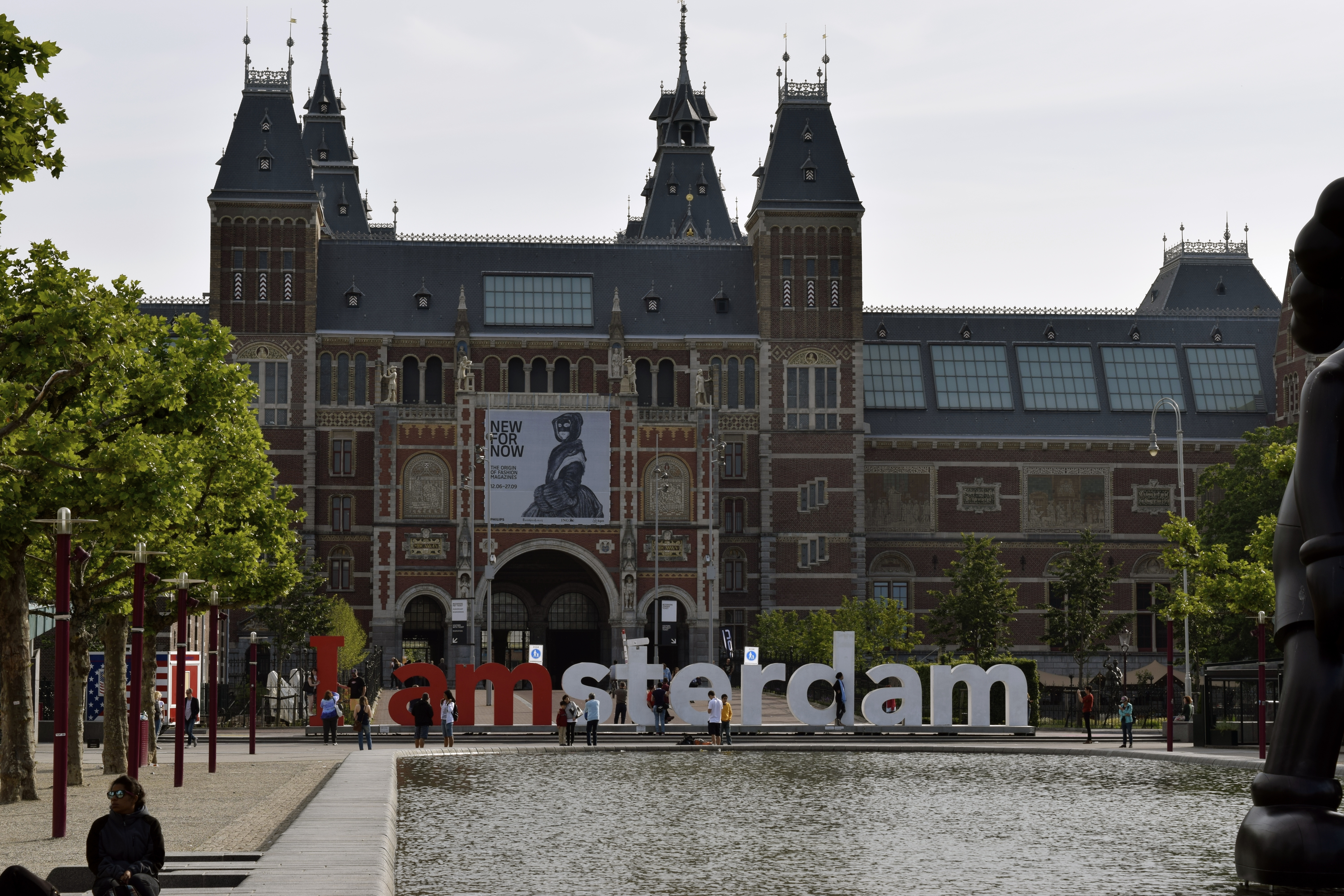how to spend 7 days in amsterdam