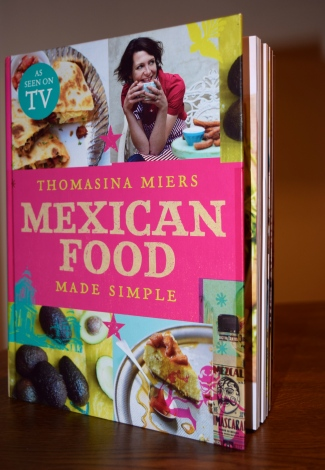 Mexican Cookbook1