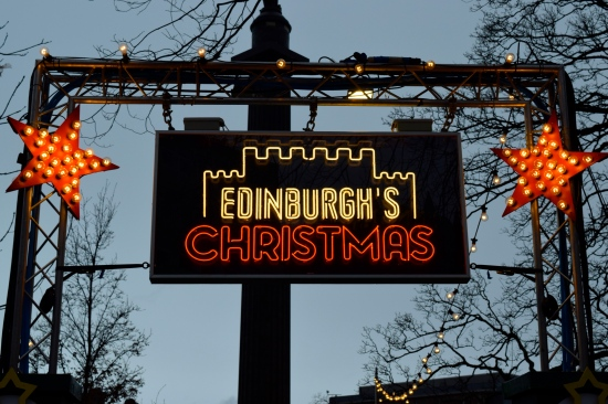 Edinburgh's Christmas1