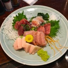 Shin Hinomoto - Sashimi
