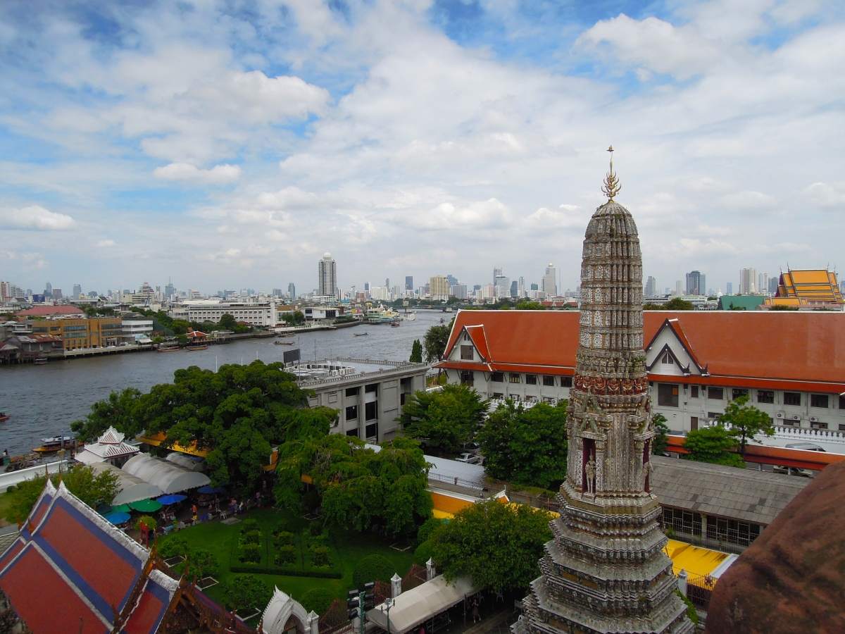 6 Must Dos In Bangkok With Giveaway Kimberley In The City