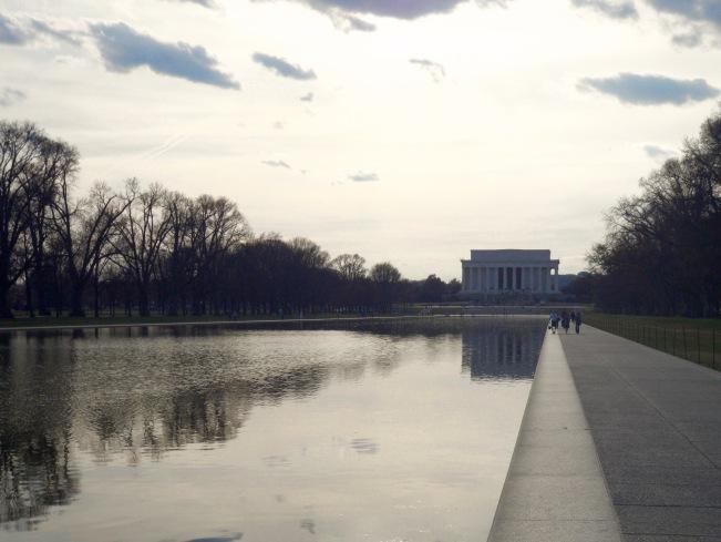 Lincoln Memorial1