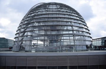 Reichstag Dome1