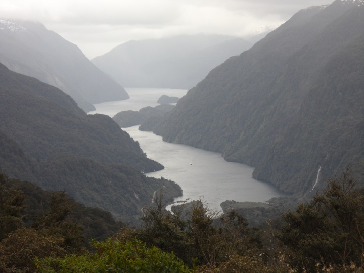 Doubtful Sound1