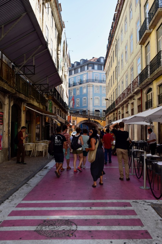 The Pink Street1