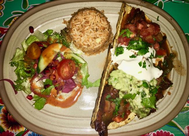 Miros Cantina - Tacos