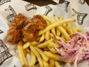 Bloc - KFC
