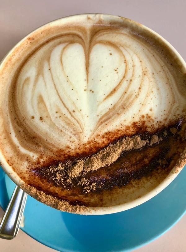 Hula - Hot Chocolate
