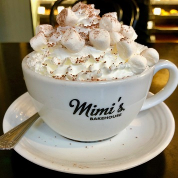 Mimi's - Melted Mallow Hot Choc1