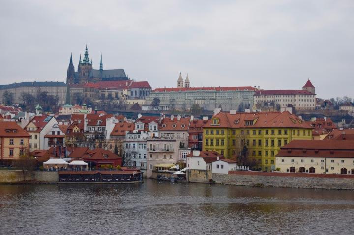 Prague Castle1