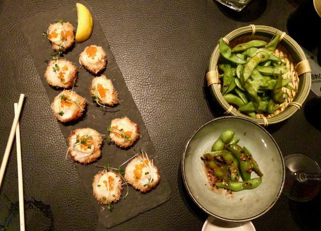Sticks n Sushi - Gala Platter1