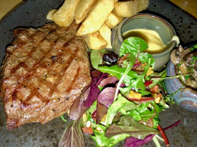 Finn & Bear - Flat Iron Steak