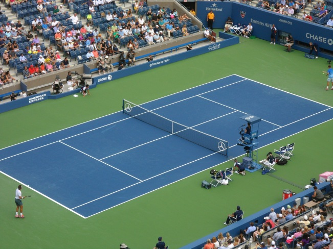 New York Open