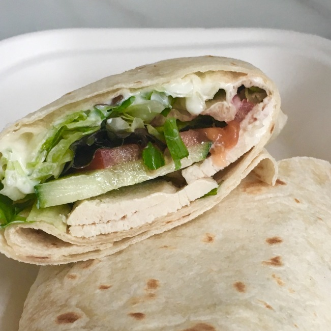 Fox & Co Catering - Chicken Mayo Wrap.jpg