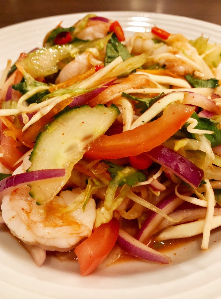 Thai Dining - Yum Salad.jpg